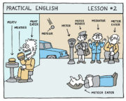 Practical English – Lesson #2