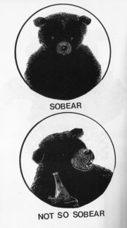 Sobear. Not so sobear.