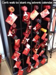 Can't wait to start my advent calendar…