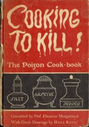 Cooking to kill