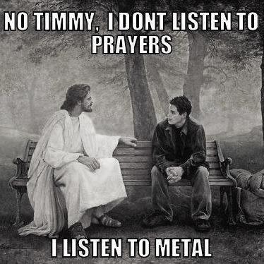 Do you listen to my prayers, Jesus?