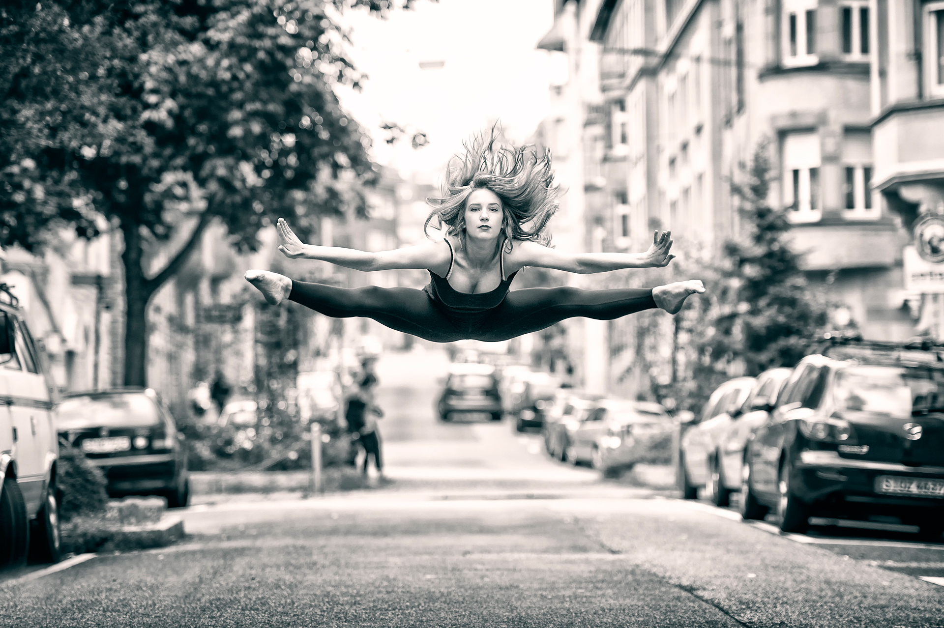 Perfect Jump