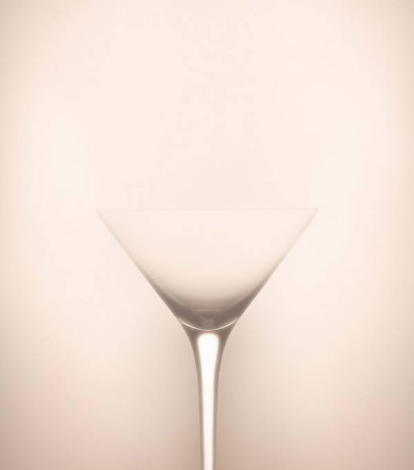 Care for a glass of Martini?
