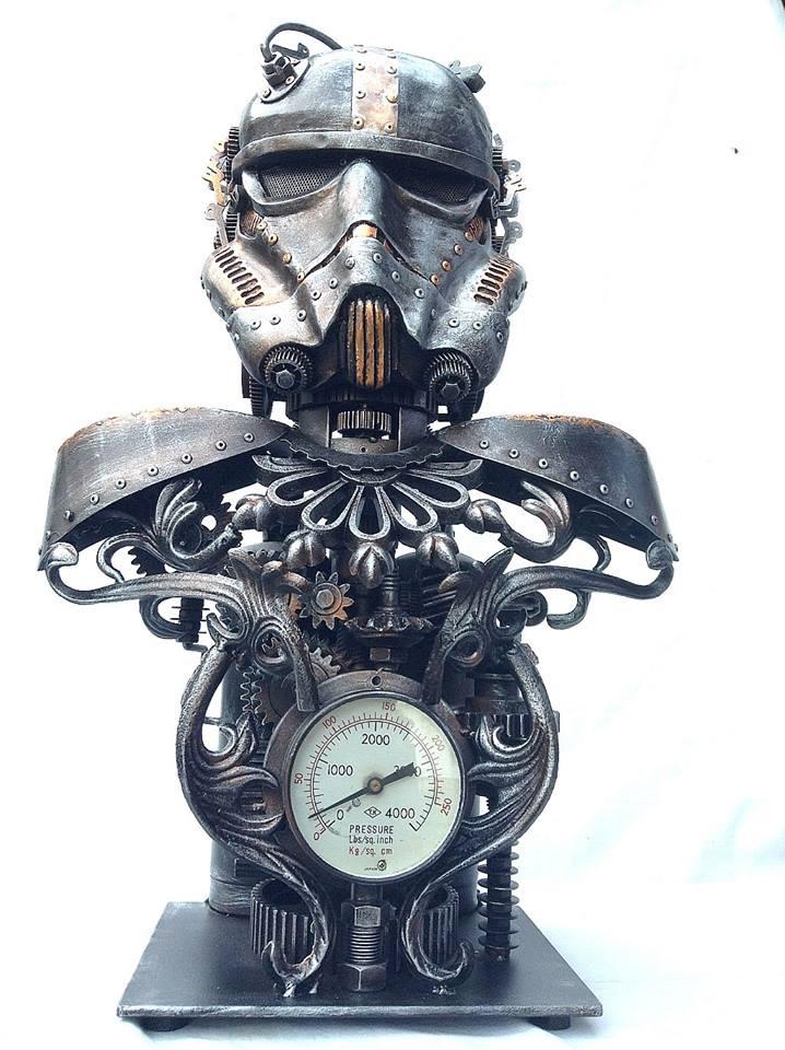 Steamtrooper