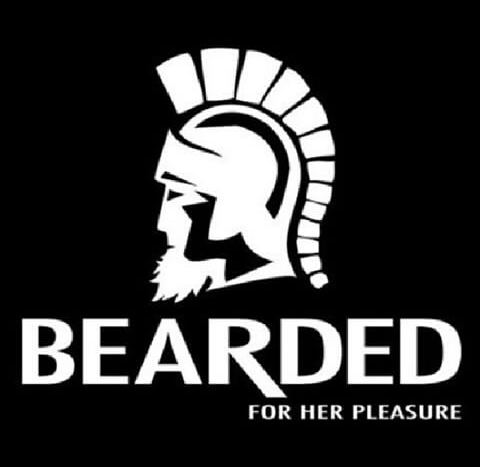 Bearded for her plesure