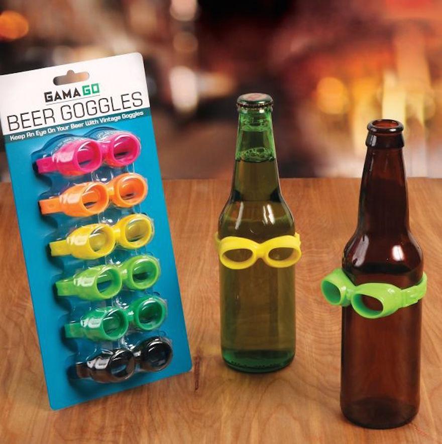 Beer Google Drink Identifier