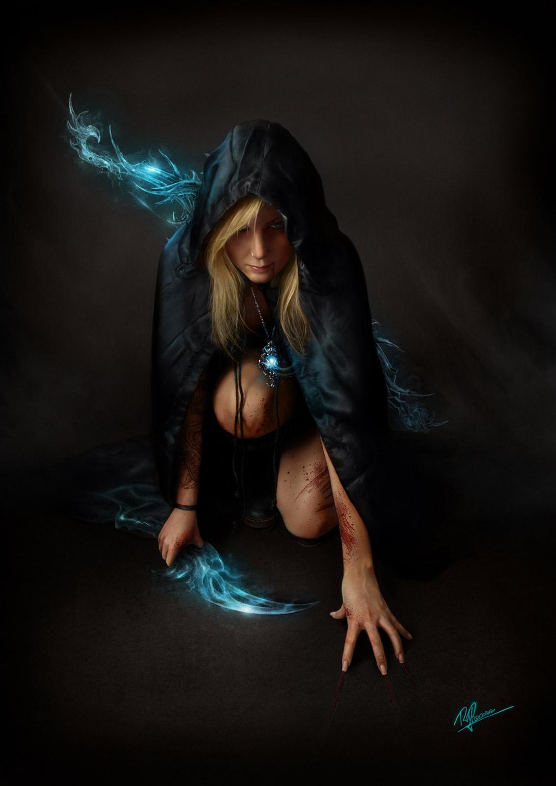 Electrical magic