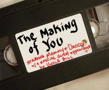 The making of you