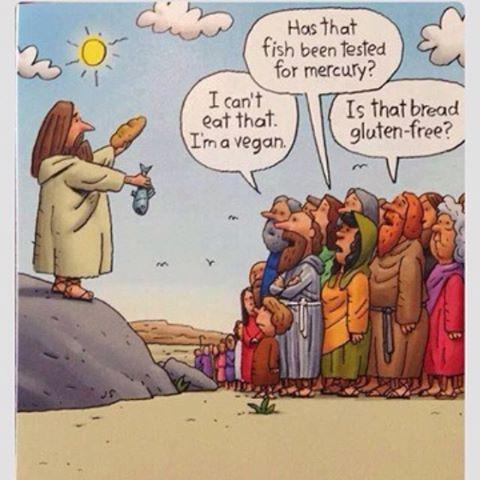 Modern Bible Problems