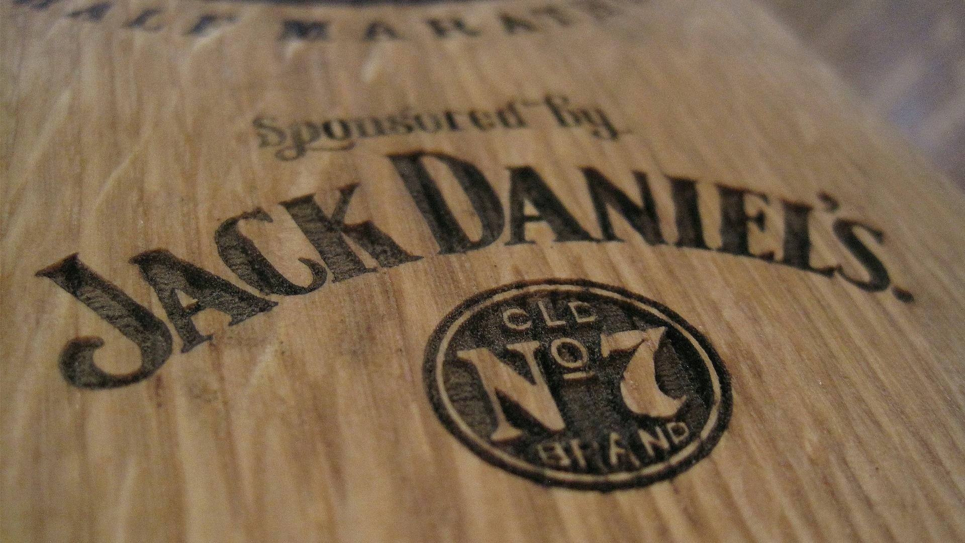 Sponsored by Jack Daniel's Old No. 7