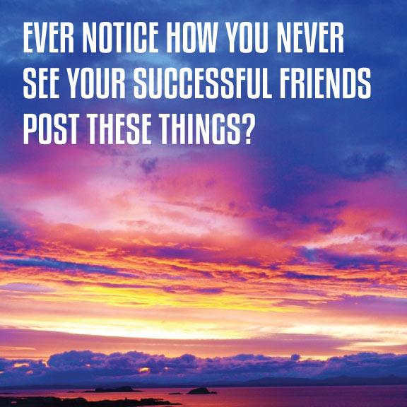 Successful motivation