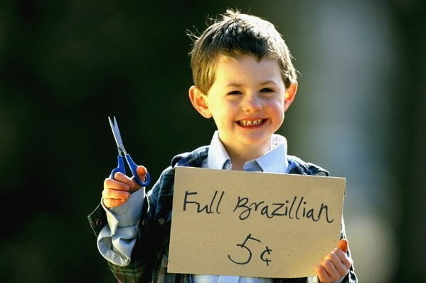 Full Brazillian