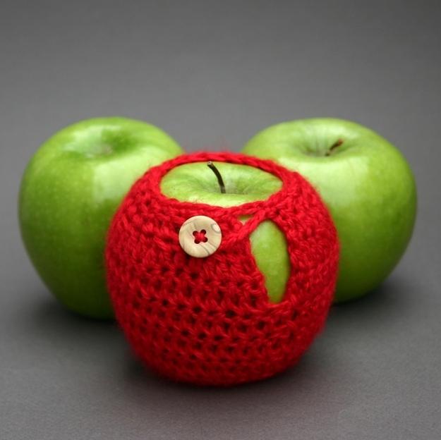 Apple Sweaters