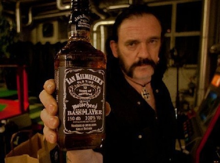 Congratulations to Lemmy – 1 month sober!