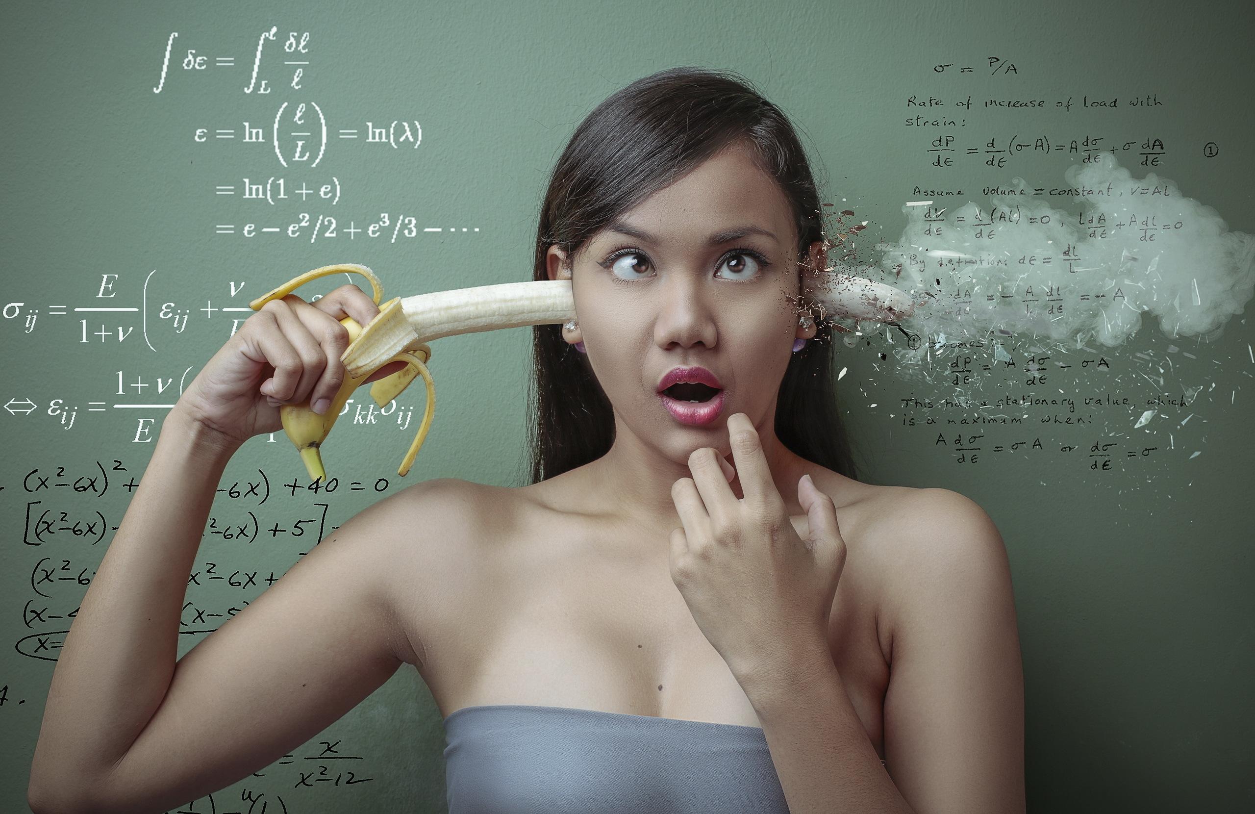 Banana-Math