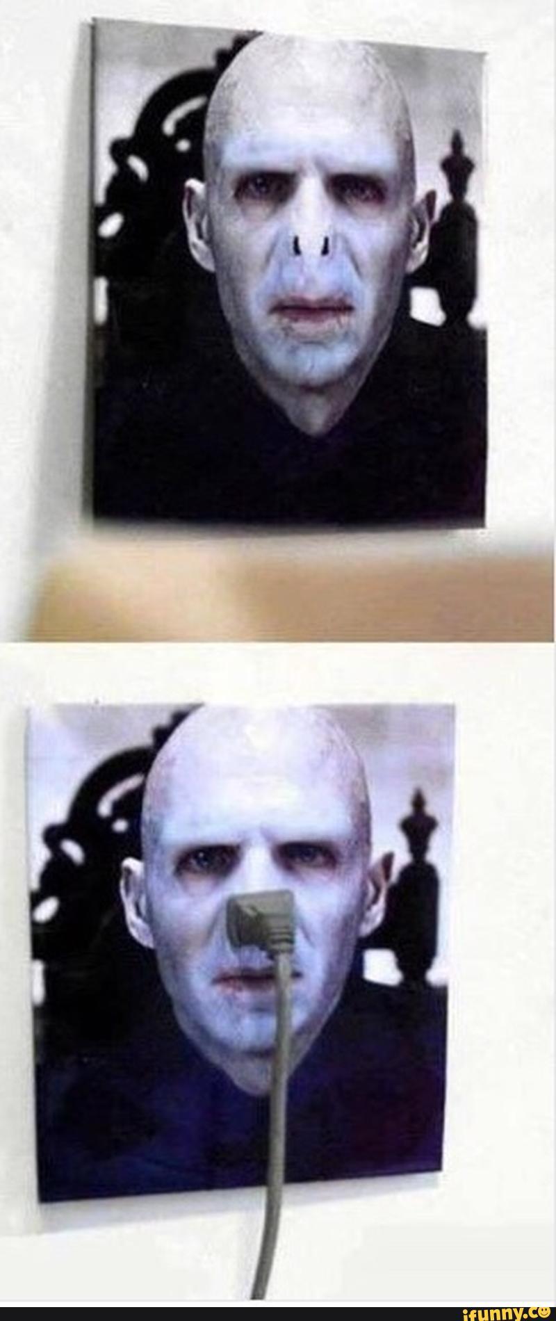 Dare you tap into the Dark Lord's true power