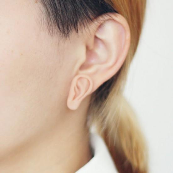Ear earring.