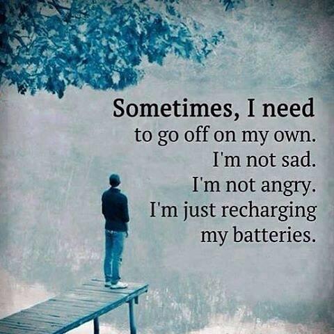 Recharging batteries