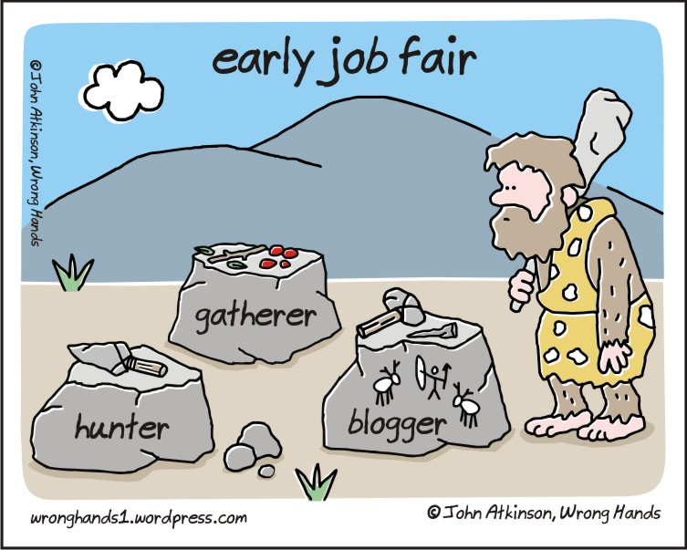 Early job fair