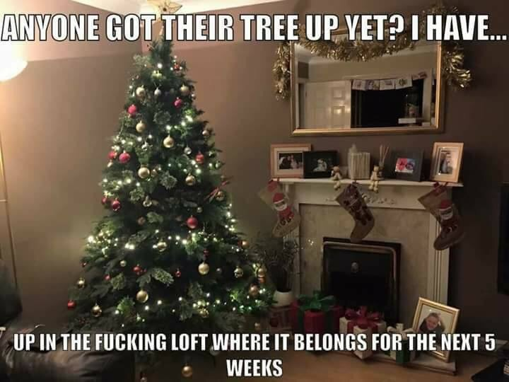 Don't post your christmas jokes just yet