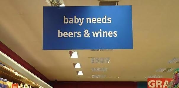 Most important baby needs
