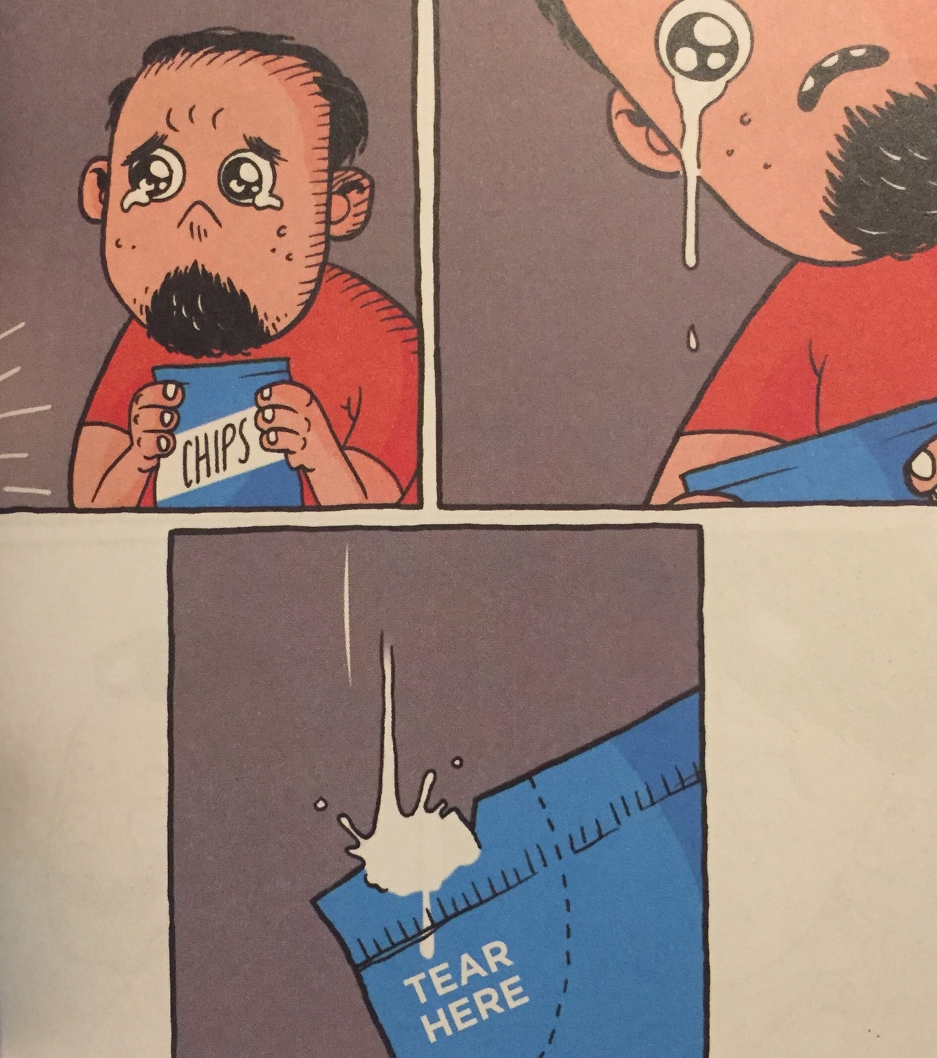 How to open things