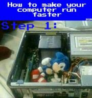 How to make your computer run faster