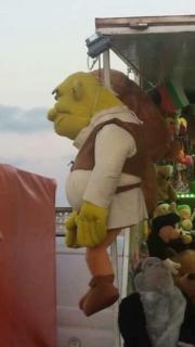 Shrek 4 the ending