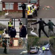 England's most dangerous criminals.