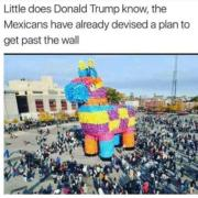 Mexicans have a plan