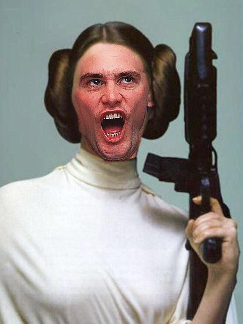 Jim Carrie Fisher