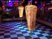 Turkish strip club