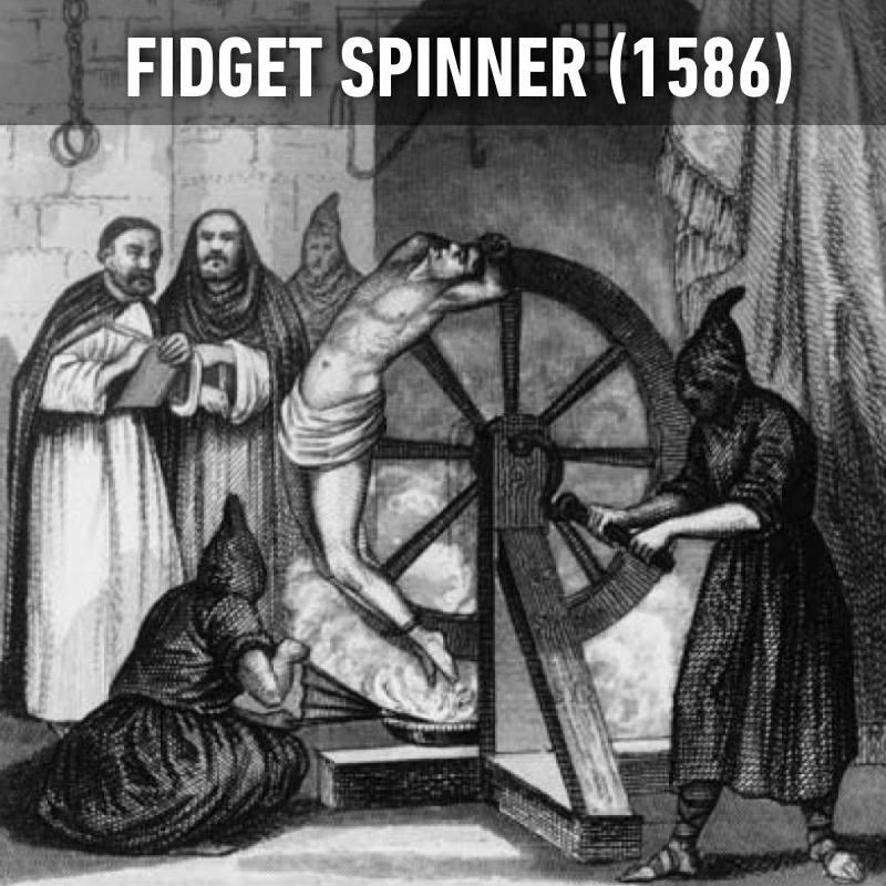 Fidget spinner (1586)