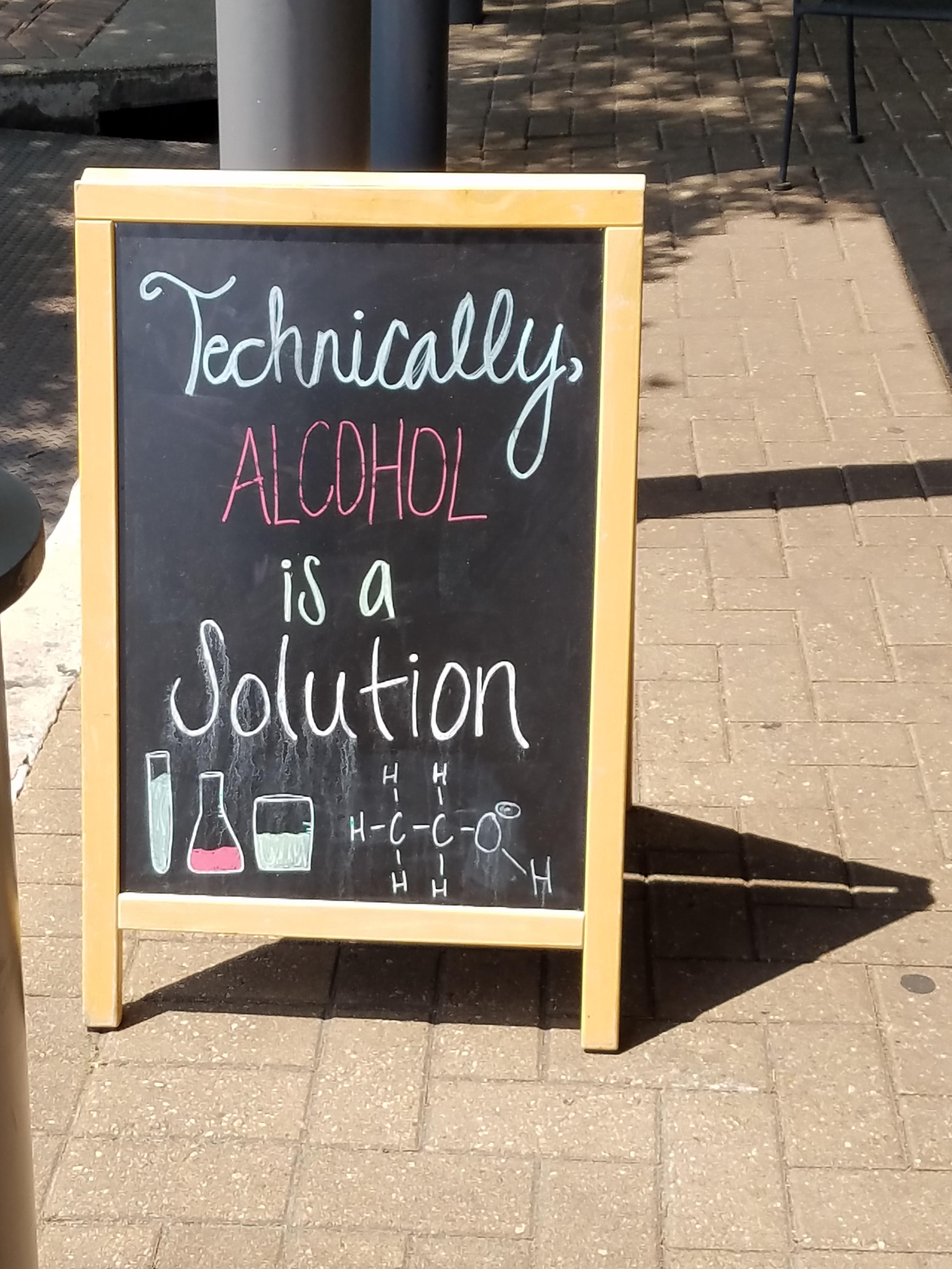 Being technically right is the best kind of right.