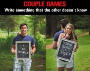 Couple games