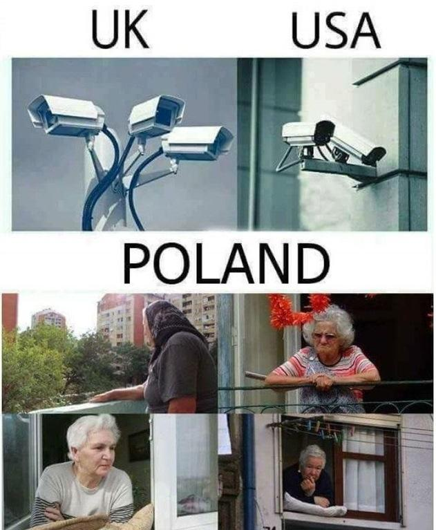 The grans will protect