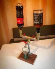 DIY Cocktail Mixer