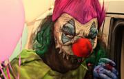 Coulrophobia, anyone?