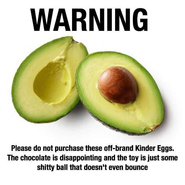 Warning! Please do not purchase.