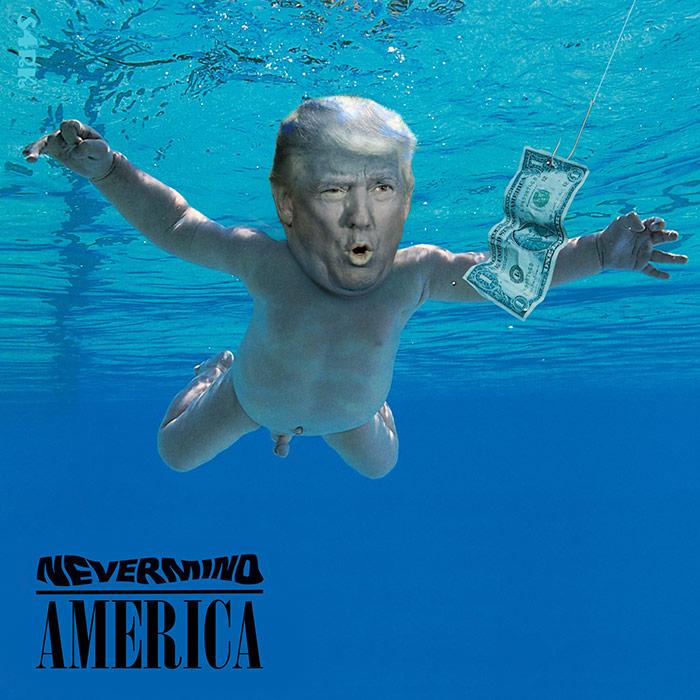 Nevermind America