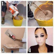 DIY Make Up