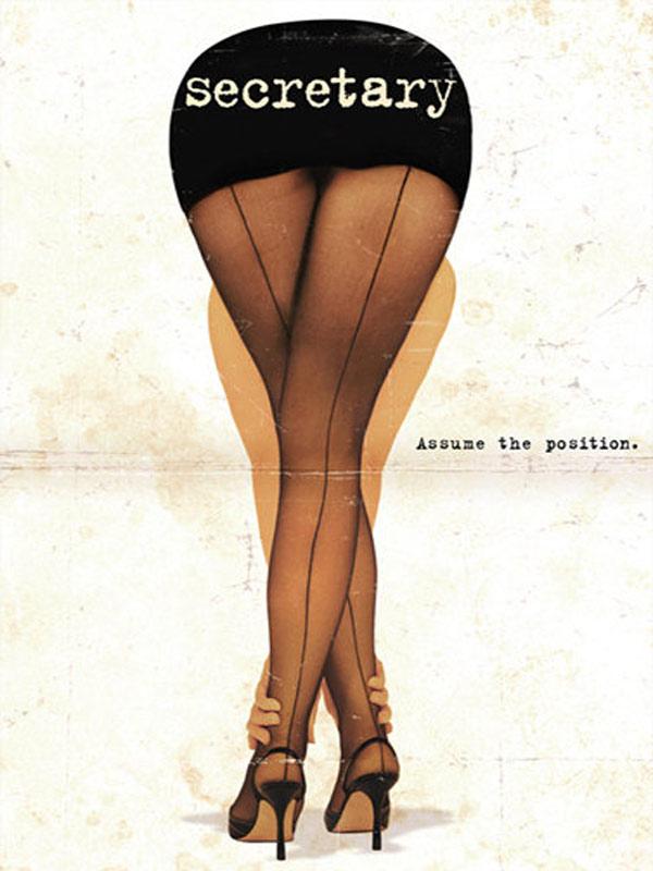 Secretary. Assume the position.