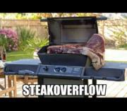 Steakoverflow