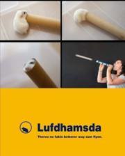 Lufdhamsda