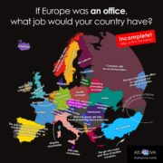 If Europe was an office