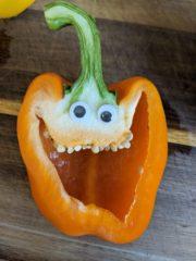 Silly paprika