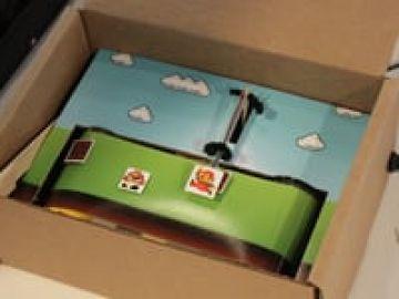 Video Game in a Box