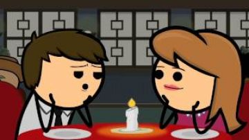 Le Telepathé – Cyanide & Happiness Shorts