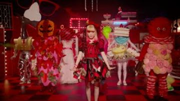 きゃりーぱみゅぱみゅ – Crazy Party Night ~ぱんぷきんの逆襲~,Kyary Pamyu Pamyu-Crazy Party Night-Pumpkins Strike Back-
