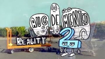 Aug(de)mented Reality 2